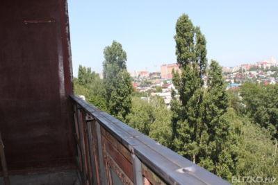Ремонт балконов в воронеже - объявление 1266960 на проминдек.