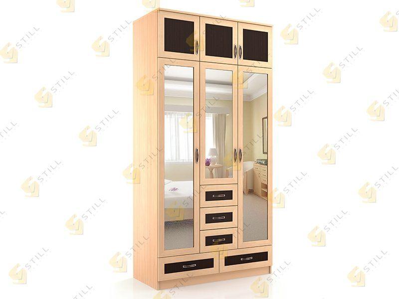 Шкаф распашной модель 73.