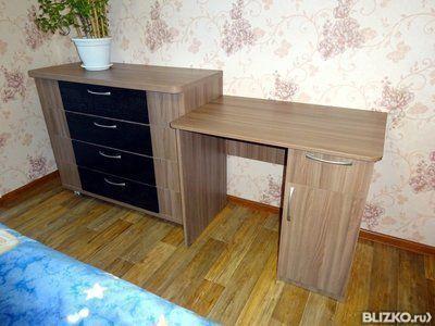 Письменный стол из дерева на заказ от компании славмебель ку.