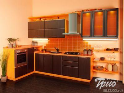 Кухни трио казань каталог