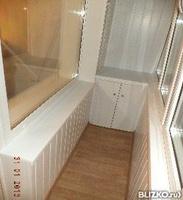 Балконные блоки с подоконником купить, сравнить цены в калин.