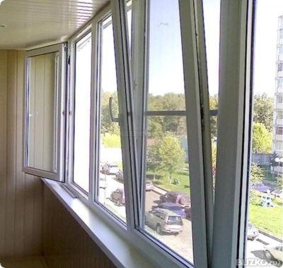 Утепление балконов и лоджий в санкт-петербурге - на портале .