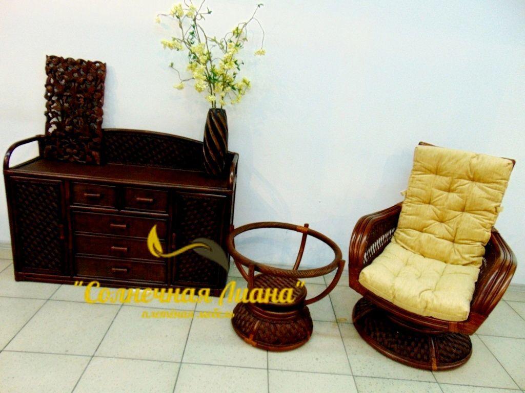 Мебель из ротанга  купить в Новосибирске  Раттан Шоп