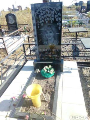 цены на памятники в белгороде виде