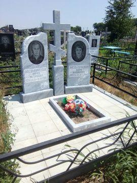 Памятники из спецбетона ростов на дону надгробные памятники краснодар элиста
