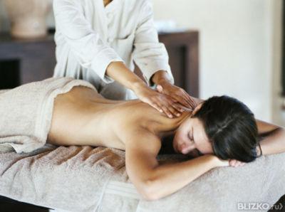 Лесбиянки массаж груди это