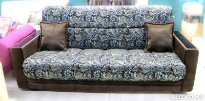 ортопедический диван прага 4 от компании мебель для вас купить в