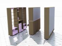 Комплект аптечного оборудования для малых площадок