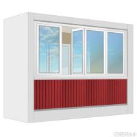 Балконы лоджии остекление тюмень ремонт балкона сонник
