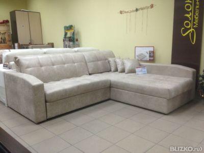 угловой диван аккордеон от компании изготовление и реализация