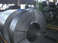 Лента стальная 0.55х20 мм