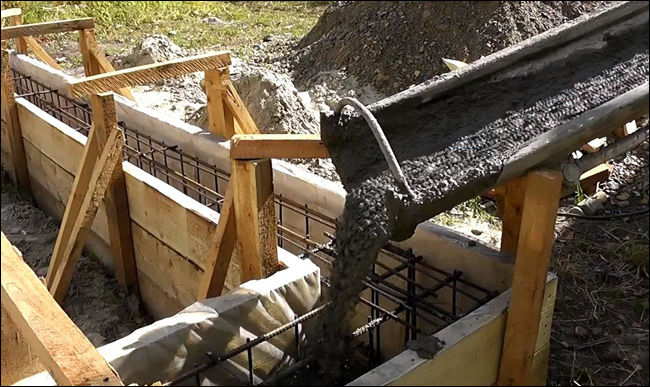 Смеси бетонные в15 цена бетон в20 м