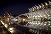 Уикенд-тур в Валенсию на 8 марта на 4 дня